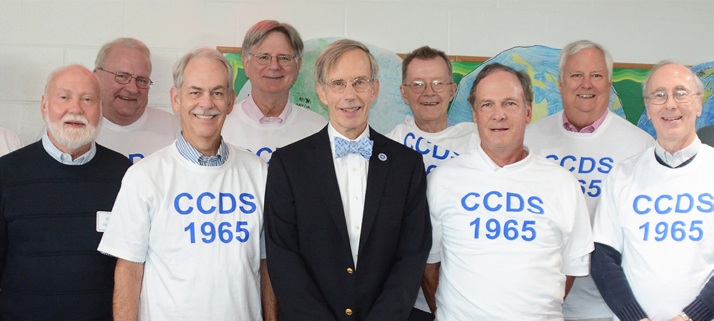 Banner image - Slide 5 - Meet friends who love CCDS!